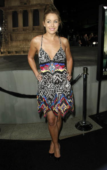 """Baby Doll Dress「Los Angeles Premiere of Paramount's """"Cloverfield"""" - Arrivals」:写真・画像(9)[壁紙.com]"""