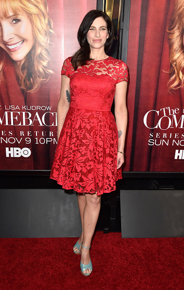 "El Capitan Theatre「Premiere Of HBO's ""The Comeback"" - Arrivals」:写真・画像(4)[壁紙.com]"