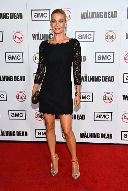 "Premiere Of AMC's ""The Walking Dead"" 3rd Season - Arrivals:ニュース(壁紙.com)"