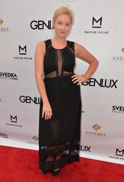 Sofitel「Genlux Magazine Release Party With Erika Christensen」:写真・画像(10)[壁紙.com]