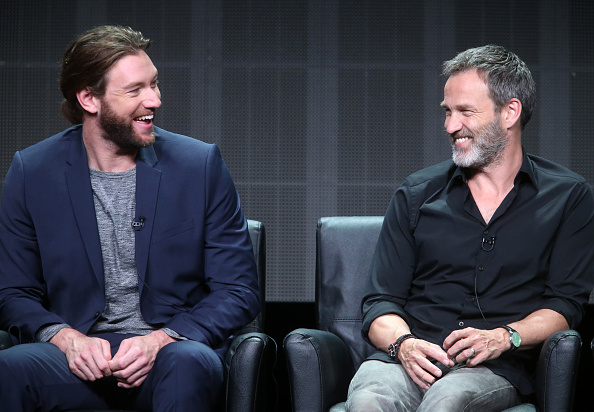 The Beverly Hilton Hotel「2015 Summer TCA Tour - Day 11」:写真・画像(14)[壁紙.com]