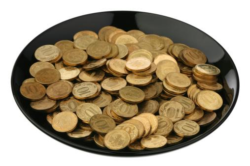 Double-headed Eagle「Russian coins」:スマホ壁紙(7)