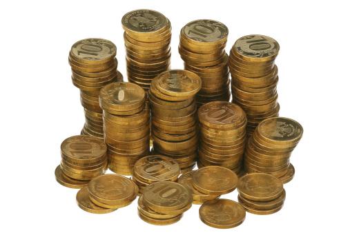 Double-headed Eagle「Russian coins」:スマホ壁紙(5)