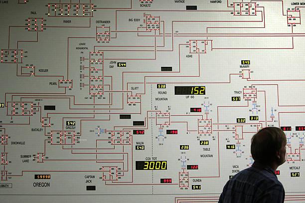 Hot Weather Puts California Power Grid On Alert:ニュース(壁紙.com)