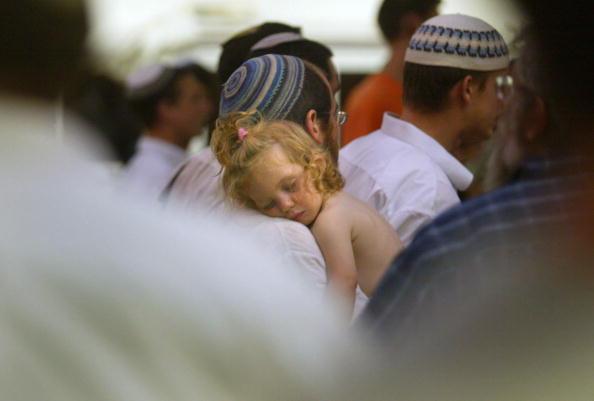 Skull Cap「Gaza Settlements Nearing Evacuation Deadline」:写真・画像(3)[壁紙.com]