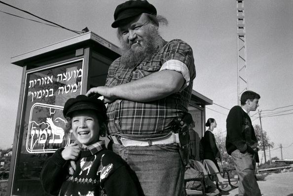 Tom Stoddart Archive「Settlers in Israel」:写真・画像(8)[壁紙.com]