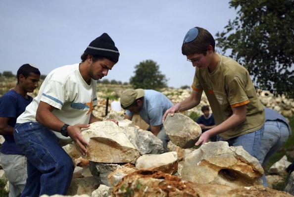 Clear Sky「Israeli Settler Outposts Flourish In The West Bank」:写真・画像(8)[壁紙.com]