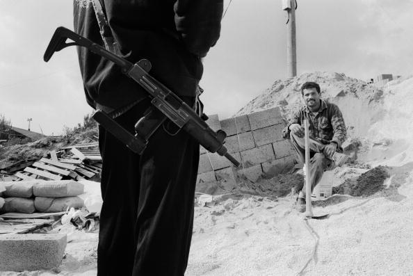 Tom Stoddart Archive「Settlers in Israel」:写真・画像(12)[壁紙.com]