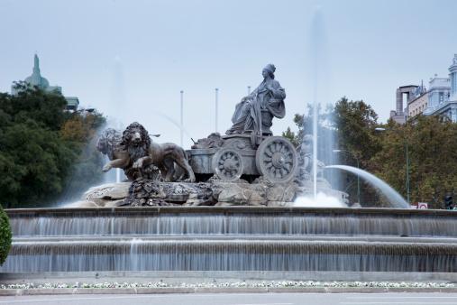 Madrid「Madrid, Spain」:スマホ壁紙(12)