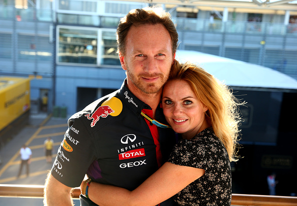 Ginger - Spice「F1 Grand Prix of Italy」:写真・画像(15)[壁紙.com]
