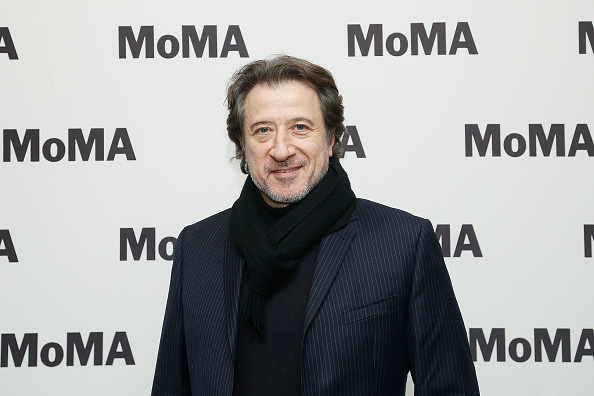 Federico Castelluccio「Opening Night Of The Museum Of Modern Art And Luce Cinecitta's Ugo Tognazzi: Tragedies Of A Ridiculous Man Retrospective」:写真・画像(5)[壁紙.com]