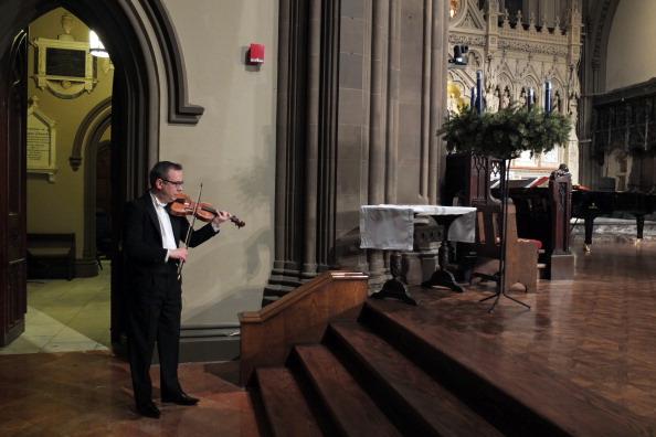Classical Concert「Handel's Messiah」:写真・画像(10)[壁紙.com]