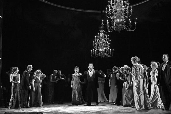 Hiroyuki Ito「Verdi's Macbeth」:写真・画像(2)[壁紙.com]