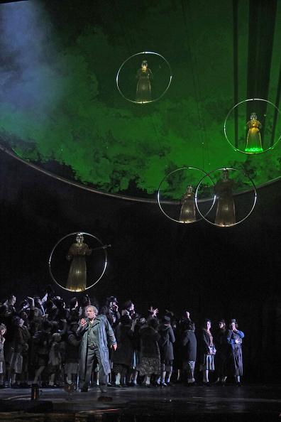 Hiroyuki Ito「Verdi's Macbeth」:写真・画像(5)[壁紙.com]