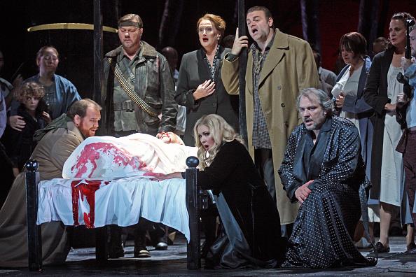 Hiroyuki Ito「Verdi's Macbeth」:写真・画像(1)[壁紙.com]