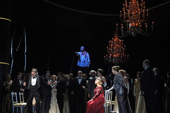 Hiroyuki Ito「Verdi's Macbeth」:写真・画像(3)[壁紙.com]