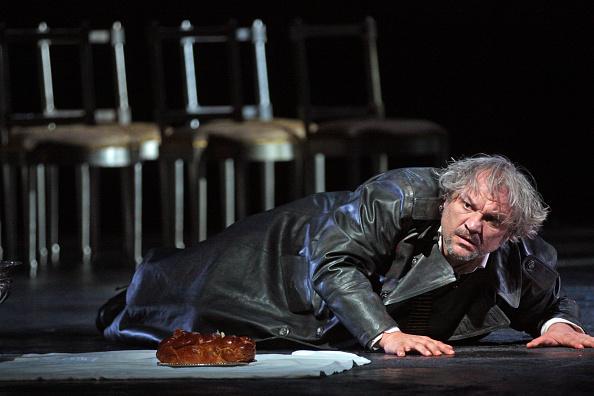 Hiroyuki Ito「Verdi's Macbeth」:写真・画像(4)[壁紙.com]