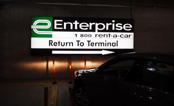 Ideas「Enterprise Challenges Hertz With Acquisition Of National And Alamo」:写真・画像(2)[壁紙.com]