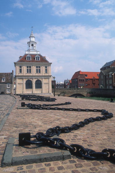 King's Lynn「Customs House」:写真・画像(11)[壁紙.com]