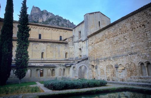 Camino De Santiago「St Guilhem le D?sert」:スマホ壁紙(9)