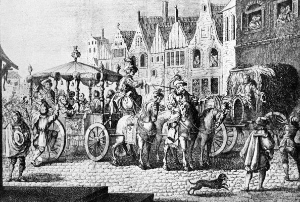 17th Century「Assassination of Henry IV of France」:写真・画像(13)[壁紙.com]