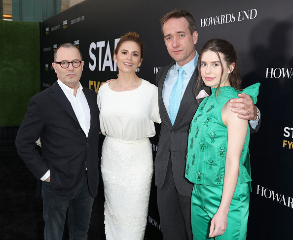"Joe Scarnici「STARZ ""Counterpart"" & ""Howards End"" FYC Event」:写真・画像(7)[壁紙.com]"