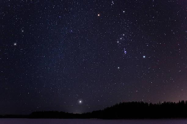 オリオン星雲のまとめ:2012年03月10日(壁紙.com)