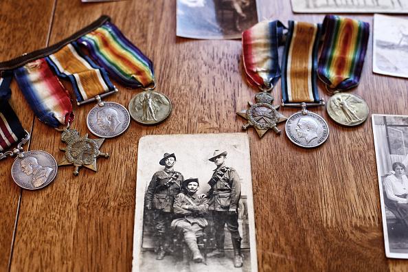 トップランキング「Australian Descendants Of Gallipoli Anzacs」:写真・画像(18)[壁紙.com]