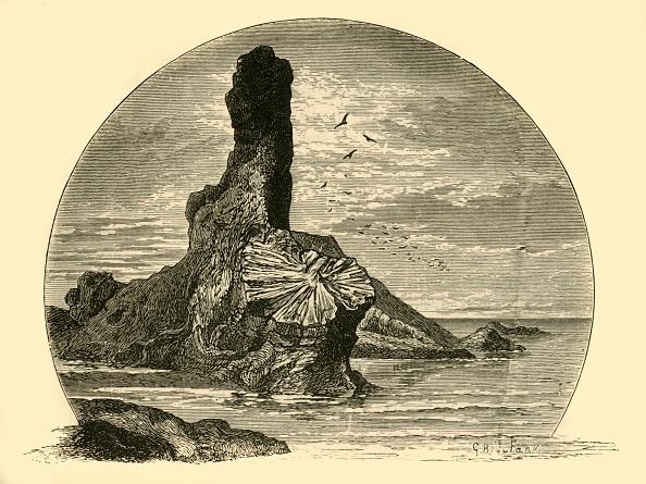 Basalt「The Rock And Spindle」:写真・画像(3)[壁紙.com]