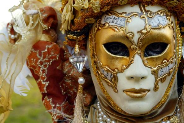 Masquerade Mask「Venice Carnival」:写真・画像(15)[壁紙.com]