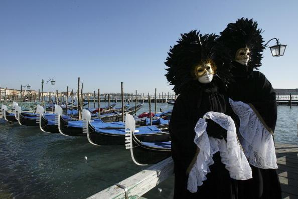 Masquerade Mask「Venice Carnival」:写真・画像(14)[壁紙.com]