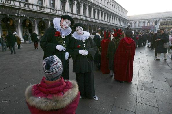 Masquerade Mask「Venice Carnival」:写真・画像(16)[壁紙.com]