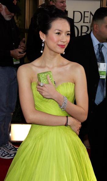 Brown Hair「The 63rd Annual Golden Globe Awards - Arrivals」:写真・画像(11)[壁紙.com]