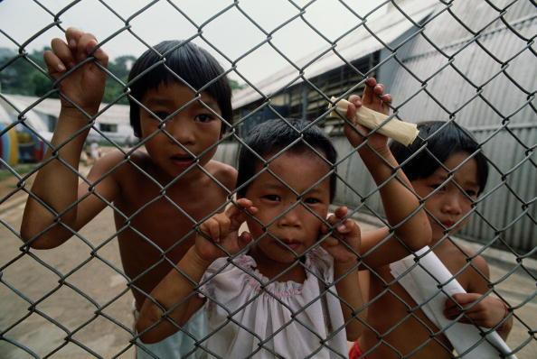 Tom Stoddart Archive「Asian Children」:写真・画像(2)[壁紙.com]