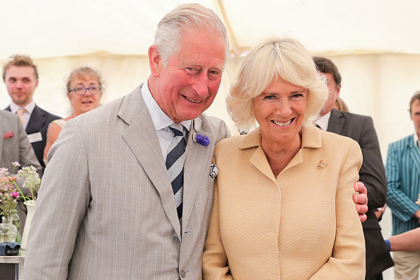 Prince of Wales「The Prince Of Wales & Duchess Of Cornwall Visit Devon & Cornwall - Day 3」:写真・画像(11)[壁紙.com]
