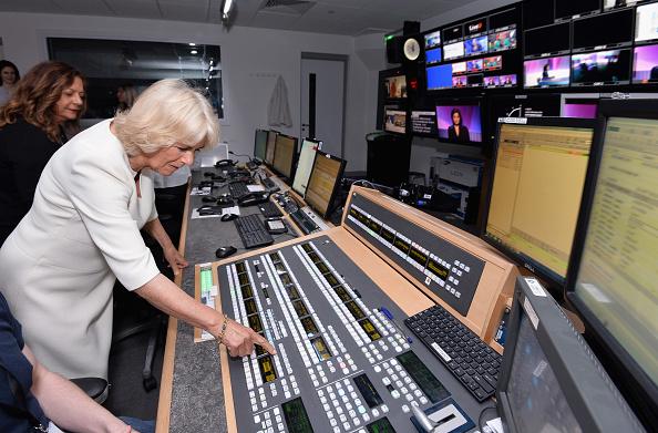 ベストオブ「The Duchess Of Cornwall Mark 21st Anniversary Of 5 News」:写真・画像(10)[壁紙.com]