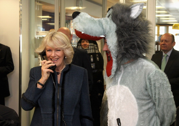 Caritas Internationalis Charity Day「The Duchess Of Cornwall Attends The 19th Annual ICAP Charity Day」:写真・画像(3)[壁紙.com]