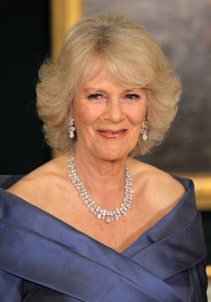 Scandinavia「The Prince Of Wales And Duchess Of Cornwall Visit Denmark - Day Three」:写真・画像(18)[壁紙.com]