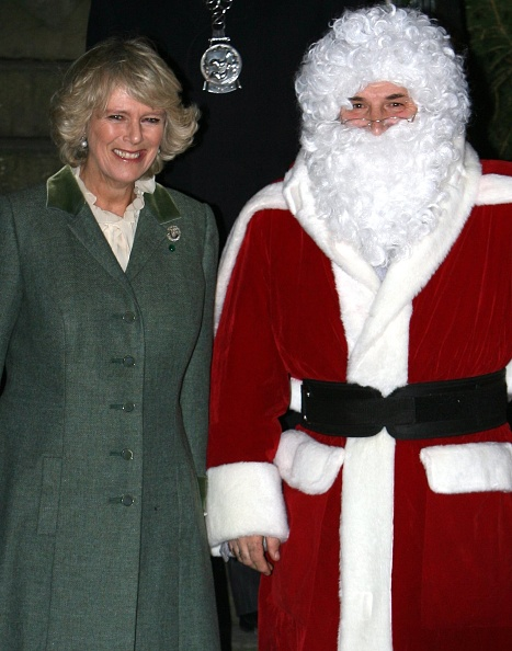 Turning On Or Off「Tetbury Christmas Lights - Royal Switch-On」:写真・画像(18)[壁紙.com]