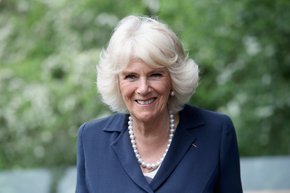 Camilla - Duchess of Cornwall「The Prince Of Wales And Duchess Of Cornwall Visit Oxford」:写真・画像(4)[壁紙.com]