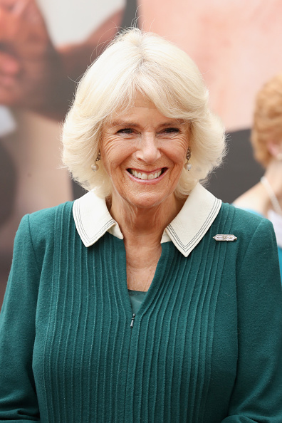 Duchess「The Duchess Of Cornwall Hosts Reception At Clarence House」:写真・画像(13)[壁紙.com]