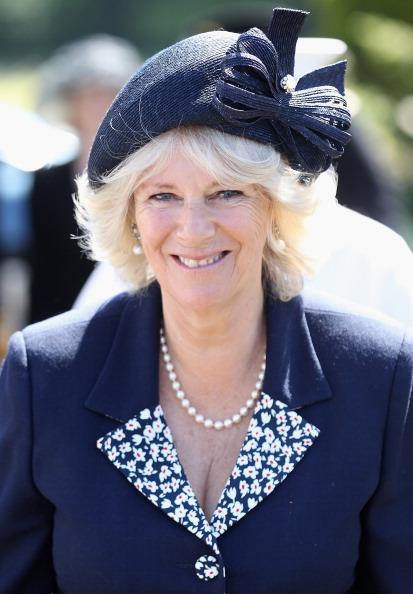 Chris Jackson「The Duchess Of Cornwall Visits East Sussex」:写真・画像(10)[壁紙.com]