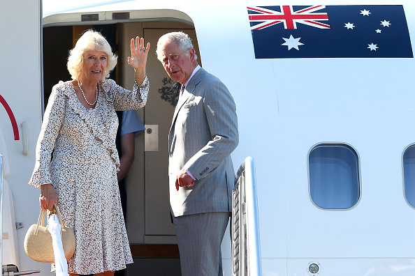 オーストラリア「The Prince Of Wales & Duchess Of Cornwall Visit Australia - Day 6」:写真・画像(2)[壁紙.com]