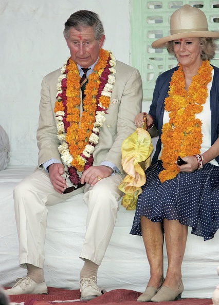 Delhi「Charles & Camilla In India: Day 10」:写真・画像(13)[壁紙.com]