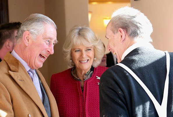 York - Yorkshire「The Prince Of Wales & Duchess Of Cornwall Visit Yorkshire」:写真・画像(10)[壁紙.com]
