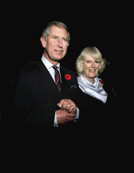 Chris Weeks「Prince Of Wales And Duchess of Cornwall Visit Pakistan - Day 1」:写真・画像(4)[壁紙.com]