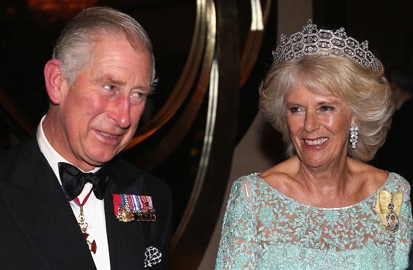 Sri Lanka「The Prince Of Wales And Duchess Of Cornwall Visit Sri Lanka - Day 2」:写真・画像(6)[壁紙.com]