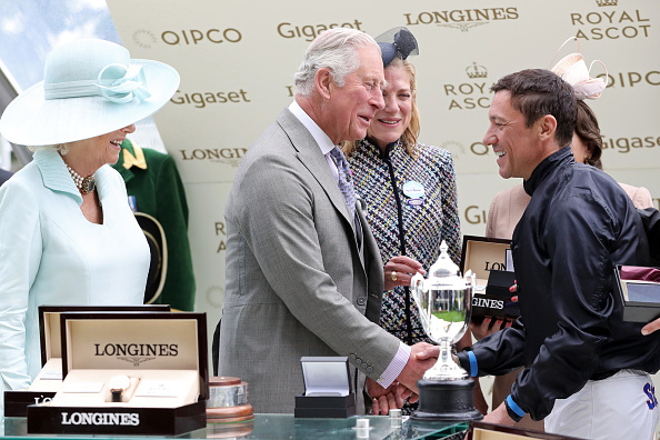 Wooden Post「Royal Ascot 2019 - Day Two」:写真・画像(5)[壁紙.com]