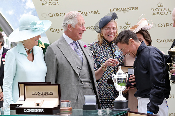 Wooden Post「Royal Ascot 2019 - Day Two」:写真・画像(6)[壁紙.com]