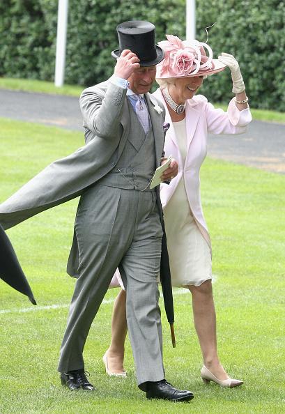 Shoe「Royal Ascot 2009 - Day 2」:写真・画像(9)[壁紙.com]